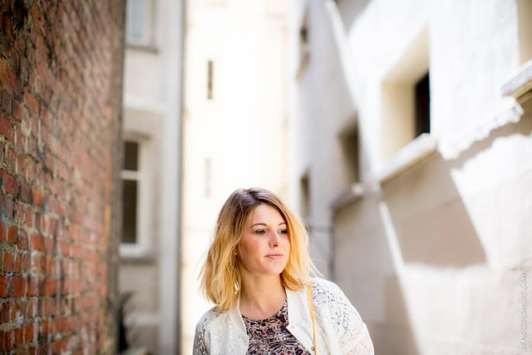 Seance Photo Portrait Paris | Agnes Colombo, photographe portrait Paris