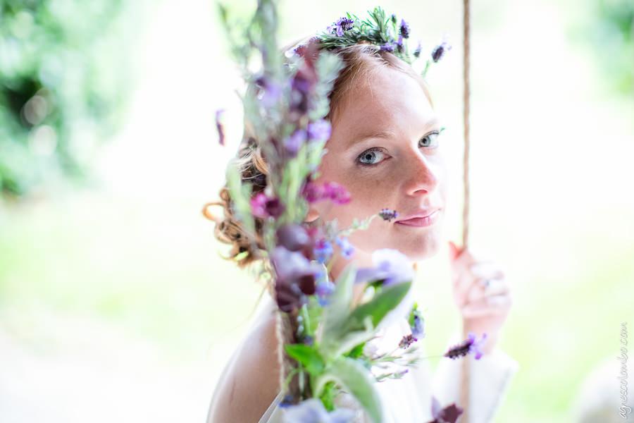 Workshop mariage Manoir des prevanches | Agnes Colombo, photographe mariage Paris