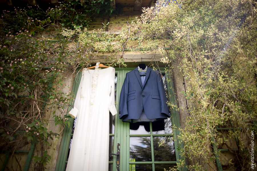 Workshop mariage Manoir des prevanches | Agnes Colombo, photographe mariage Paris