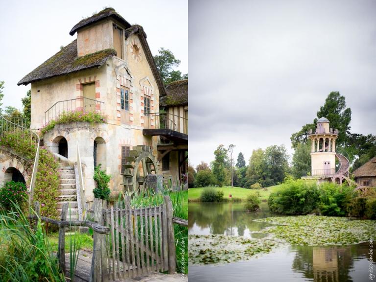 Seance photo famille Jardins de Versailles | Agnes Colombo, photographe bebe Paris