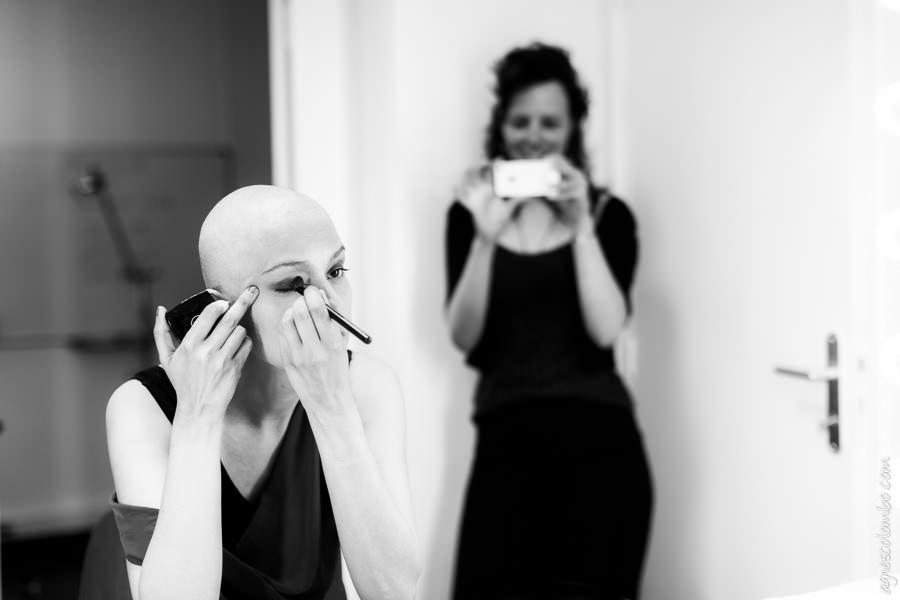 Seance photo femme | Agnes Colombo, photographe portrait Paris