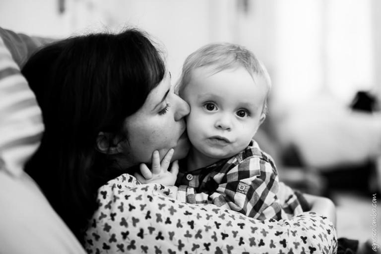Seance photo bebe jumeaux Paris | Agnes Colombo, photographe bebe Paris