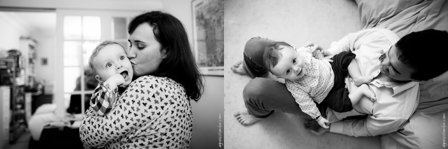 Seance photo bebe jumeaux Paris | Agnes Colombo, photographe bebe Paris