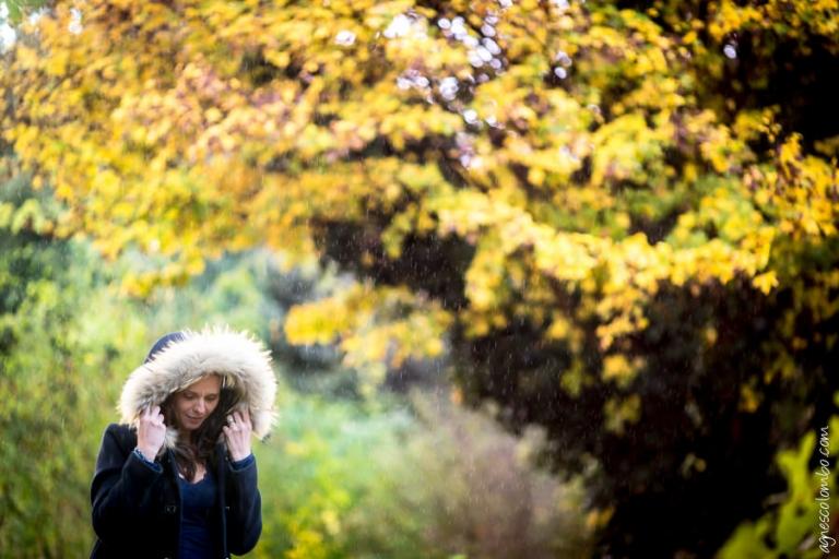 Portrait femme Issy-les-Moulineaux | Agnes Colombo, photographe Paris