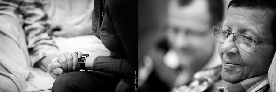 Seance famille hopital Beaujon Clichy | Agnes Colombo, photographe famille Paris