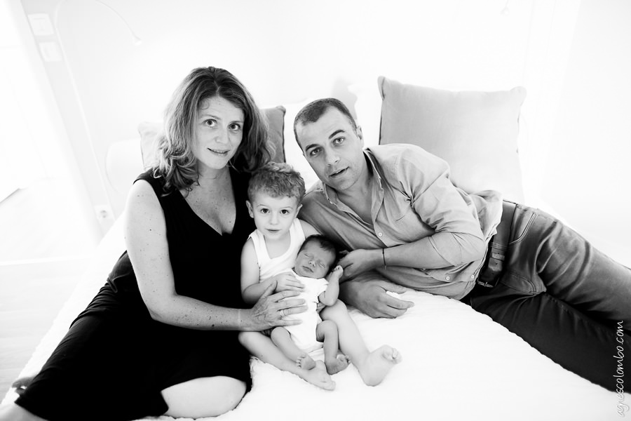 Photographe bebe famille Angers | Agnes Colombo, photographe maternite Paris