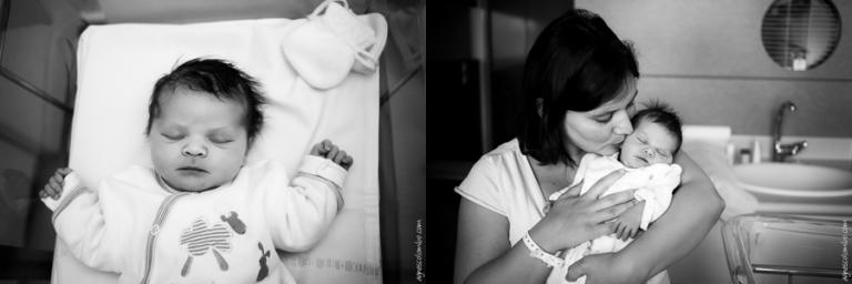 Photographe bebe maternite Saint-Cloud | Agnes Colombo, photographe maternite Paris