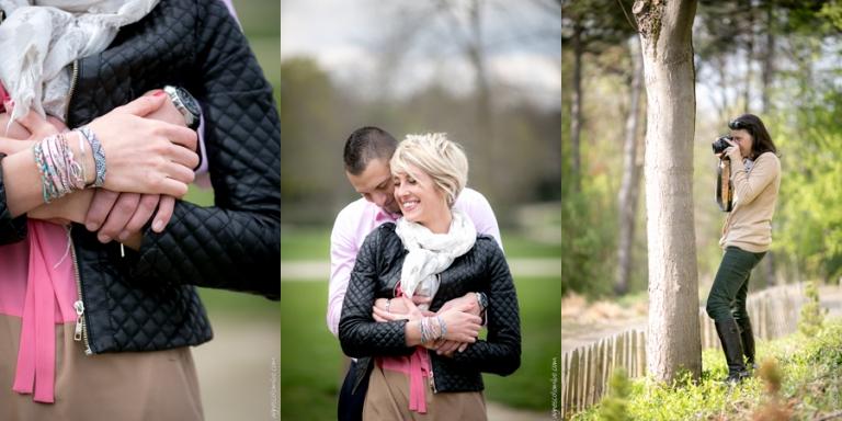 Formation photo couple Paris | Agnes Colombo, photographe couple Paris
