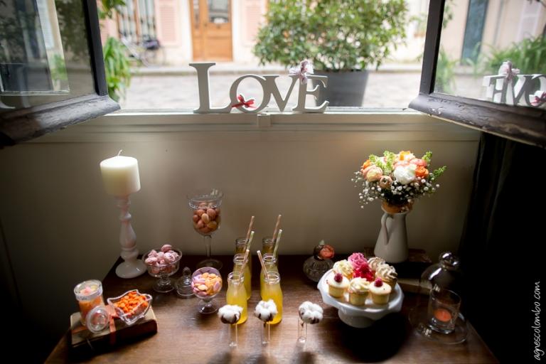 Atelier photo mariage Paris | Sublimer la mariee #1