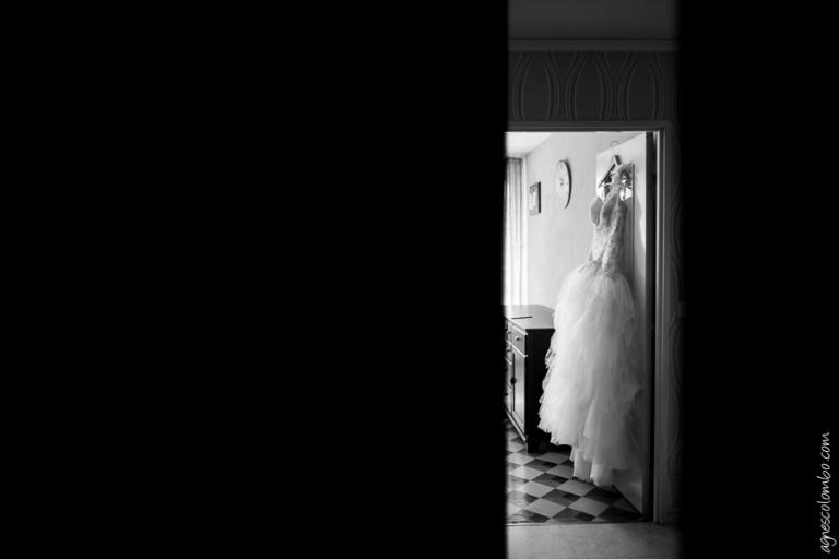 Reportage mariage Paris Ferme du Poult | Agnes Colombo, photographe mariage Paris
