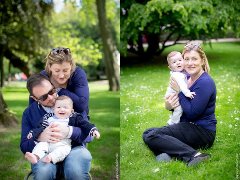 Photographe bebe famille Paris | Agnes Colombo, photographe bebe Paris