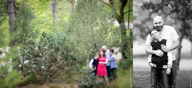 Seance photo famille Nanterre | Agnes Colombo, photographe famille Paris