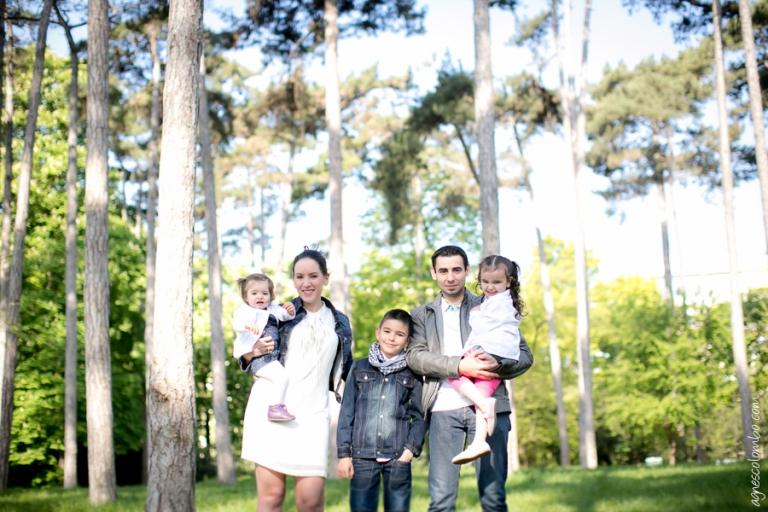 Photo famille Neuilly-sur-Seine | Agnes Colombo, photographe famille Paris