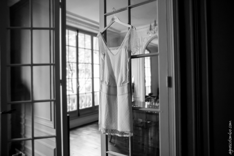 Atelier photo mariage Paris | Sublimer la mariee #3