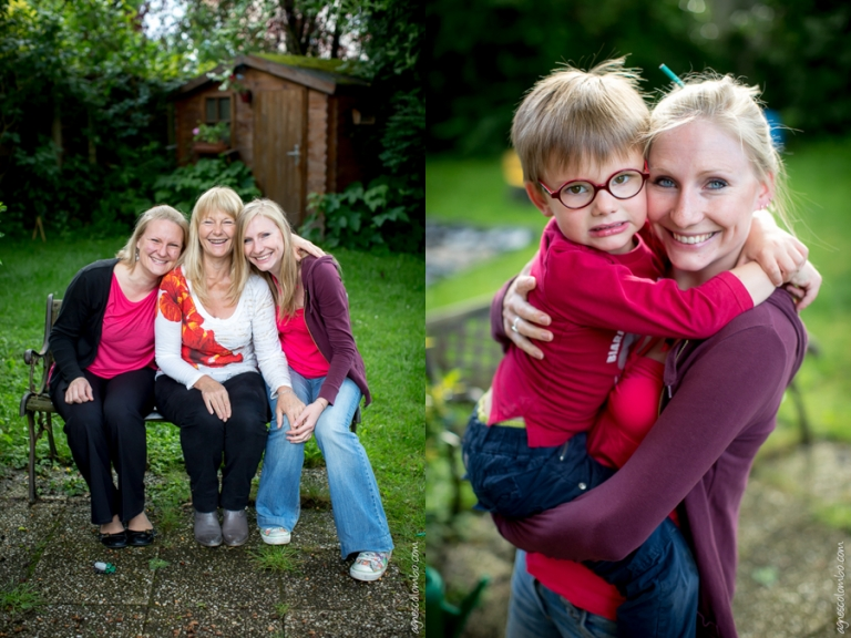 Seance photo famille Rueil-Malmaison   Agnes Colombo, photographe famille Paris