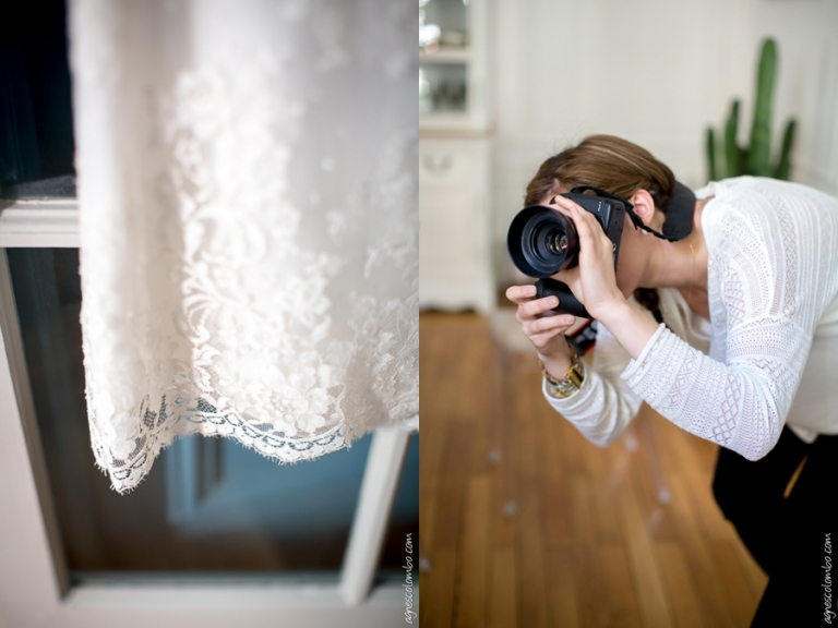 Atelier photo mariage Paris | Sublimer la mariee #4