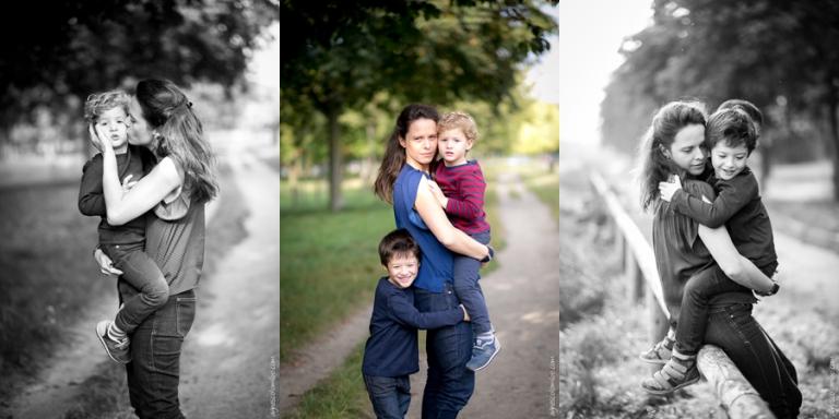 Photos de famille Bagatelle | Agnes Colombo, photographe famille Paris