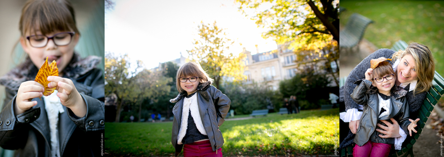 Photo famille Monceau Paris | Agnes Colombo, photographe famille Paris