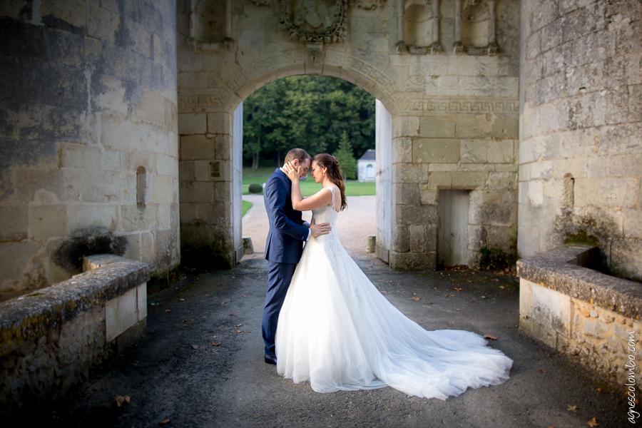 ©agnes colombo-mariage chateau de courtanvaux-carine+clement-399