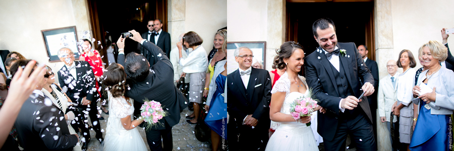 Mariage Annecy Impérial Palace | Agnes Colombo, photographe mariage Paris