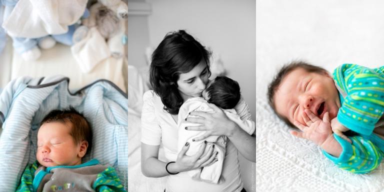 Photographe maternité Evry | Agnes Colombo, photographe bébé Paris