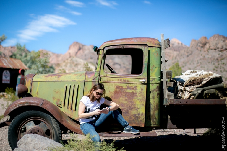 Convention photo Las Vegas | WPPI 2015 - Nelson Ghost Town