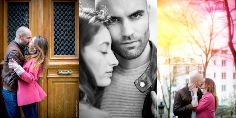 Formation photo couple Paris | De la prise de vue à la publication #1