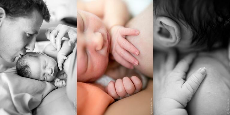 Séance photo bébé Nanterre | Agnes Colombo, photographe bébé Paris