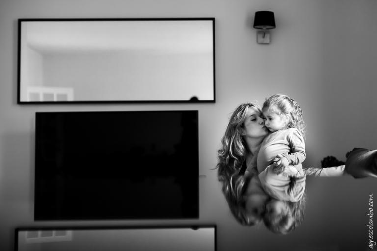 Photographe grossesse Paris Ternes | Agnes Colombo, photographe maternité Paris