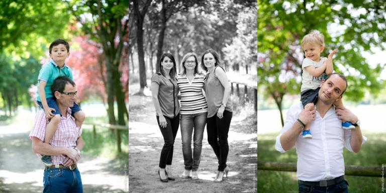 Photographe famille Bagatelle Paris 16 | Agnes Colombo, photographe famille Paris