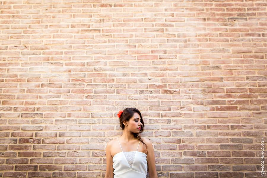 Atelier photo mariage Paris | Sublimer la mariée #7