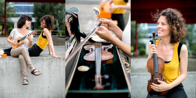 Association Bouillon d'Arts | Musique & Cuisine
