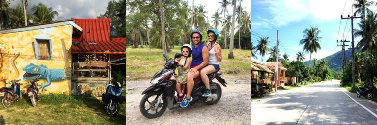 Voyage en famille | La Thaïlande et ses îles