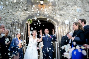 Photographe mariage Moulin Douze <br> Gaëlle & Thomas