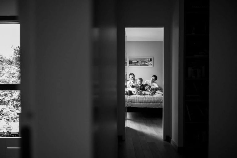 séance famille paris