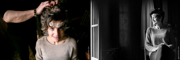 Atelier photo mariage Montpellier | Sublimer la mariée #8