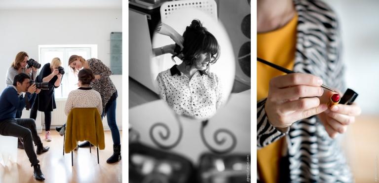 Formation photo mariage Strasbourg Sublimer la mariée enceinte