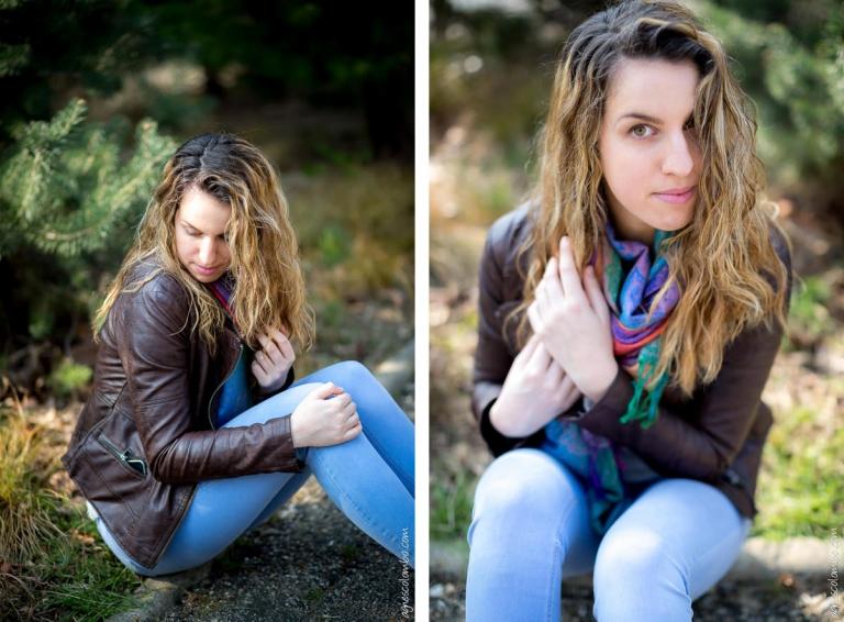 Photographe portrait 92