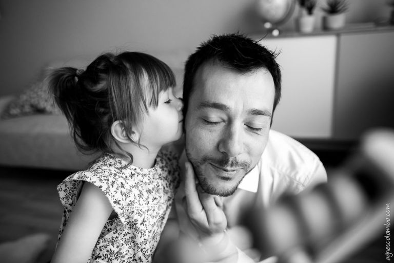 Préparer son enfant à une séance photo