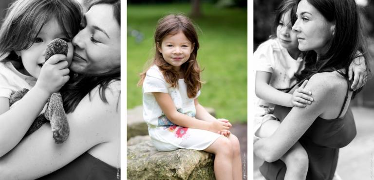 Photographe famille Monceau