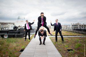 12 conseils pour photographes mariage
