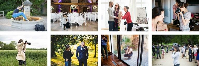 conseils photographes mariage