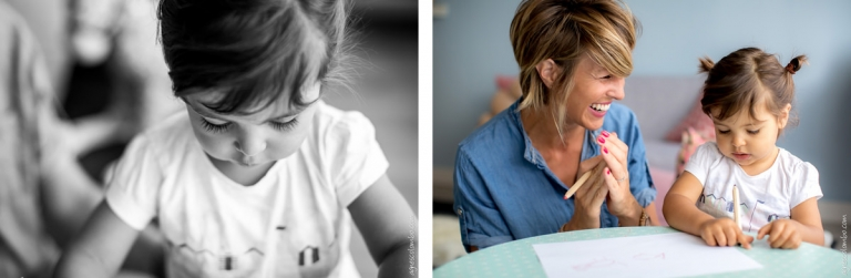 Photo Famille Studio 92-3
