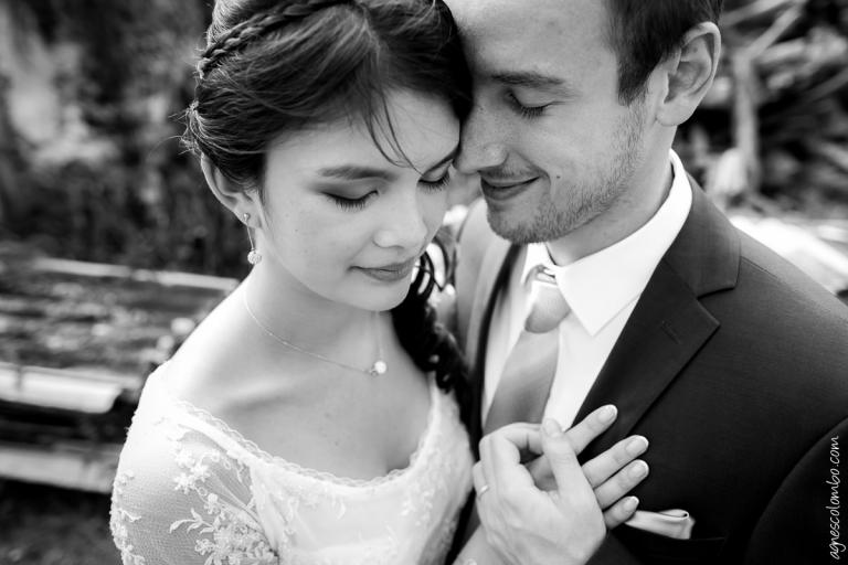 Mariage Ferme Du Poult Poissy
