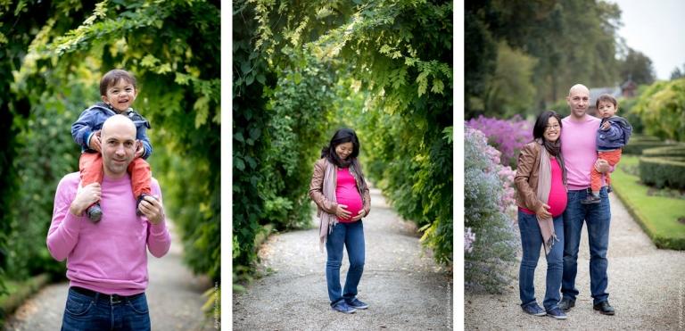 Photos de grossesse Nanterre