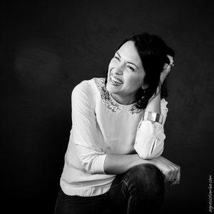 Mon métier Ma passion #4<br>Vidéaste<br>Patricia