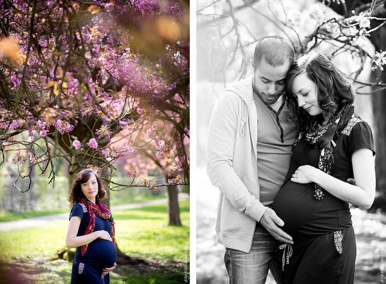 Photographe femme enceinte Antony