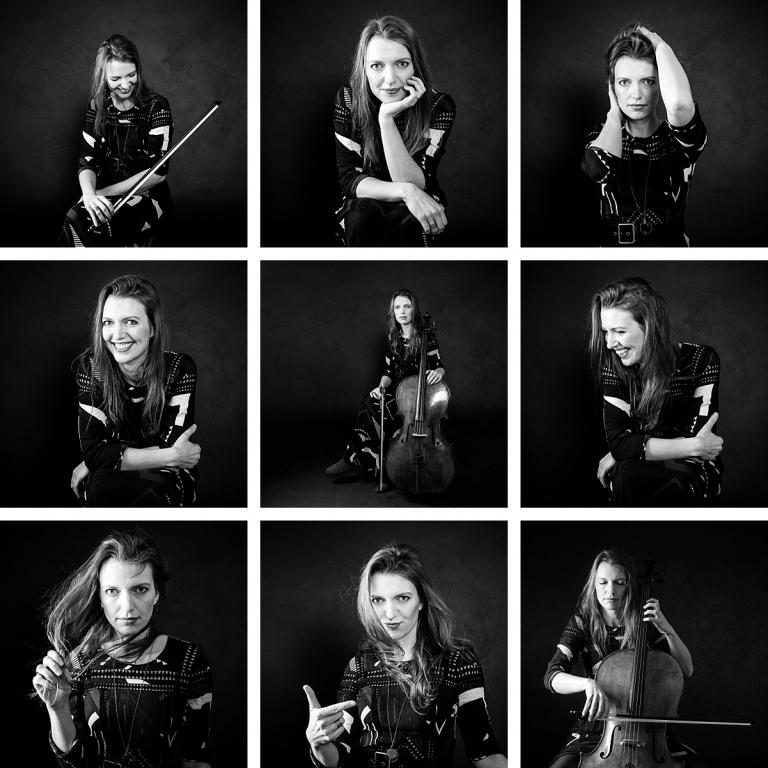 metier passion violoncelliste