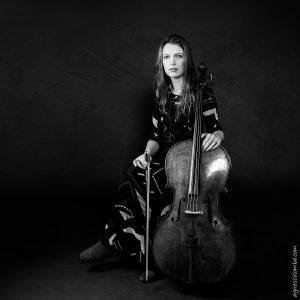 Mon métier Ma passion #6<br>Violoncelliste<br>Pauline
