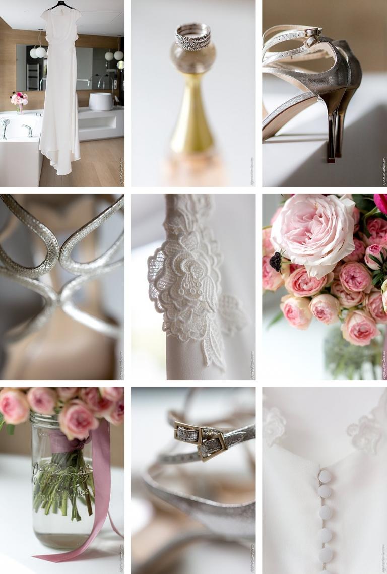 Photographe mariage Maison des Polytechniciens Paris